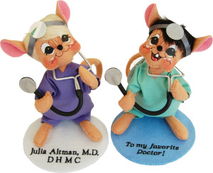Medical Mouse