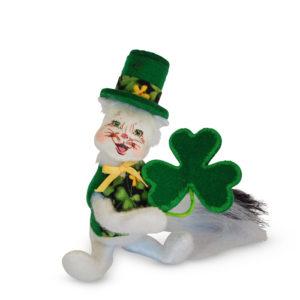 4-inch St Pats Cat